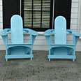 Westport Breadloaf Chairs
